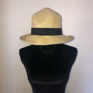 Mossimo fedora hat!